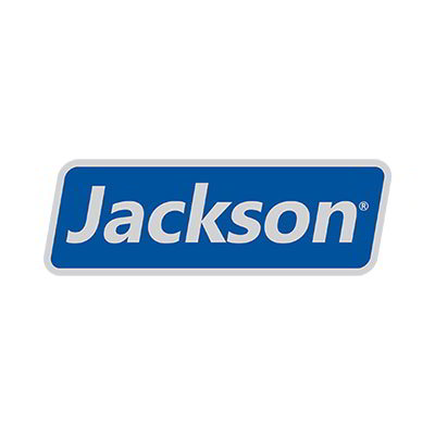 Jackson 05700-003-33-55 Back Panel, For Avenger LT & HT