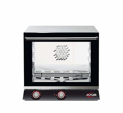 Axis AX-513HR Half-Size Countertop Convection Oven, 110v