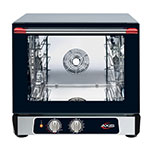 Axis AX-514 Half-Size Countertop Convection Oven, 208-240v/1ph