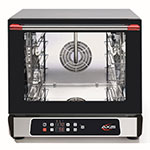 Axis AX-514RHD Half-Size Countertop Convection Oven, 208-240v/1ph