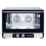 Axis AX-824RH Full-Size Countertop Convection Oven, 208/240v/1ph