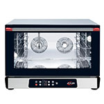 Axis AX-824RHD Full-Size Countertop Convection Oven, 208-240v/1ph
