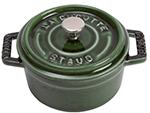 Staub 1101085 Mini Round