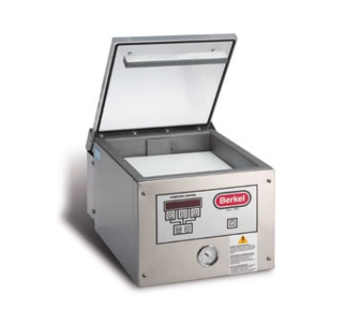 "Berkel 250-STD Vacuum Packaging Machine, Table Model, 12-1/2"" Seal Bar"
