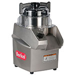 Berkel B32 2-Speed Cutter Mixer Food Processor w/ Side Discharge, 3.2-qt , 120v