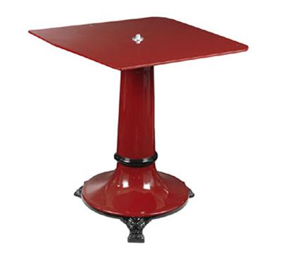 Berkel 330MSTAND Slicer Stand, Pedestal, Round, 330M
