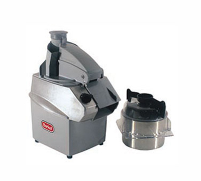 Berkel CC34 Vertical Cutter Mixer w/ Continuous Feed, 3.2-qt Bowl & Knife, 4-Speed