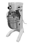 Berkel FMS40 40 qt Floor Mixer, Five-Speed-Drive w/ 15 min Timer, 2.5 HP