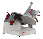Berkel X13AE-PLUS Premier Auto Food Slicer w/ 13-in Round Stainless Knife, Gravity Feed