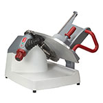 Berkel X13A-PLUS Premier Auto Food Slicer w/ 13-in Round Stainless Knife, 3-Stroke Speed