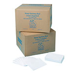 Koala Kare KB150-99 Sanitary Bed Liners for Baby Changing Station