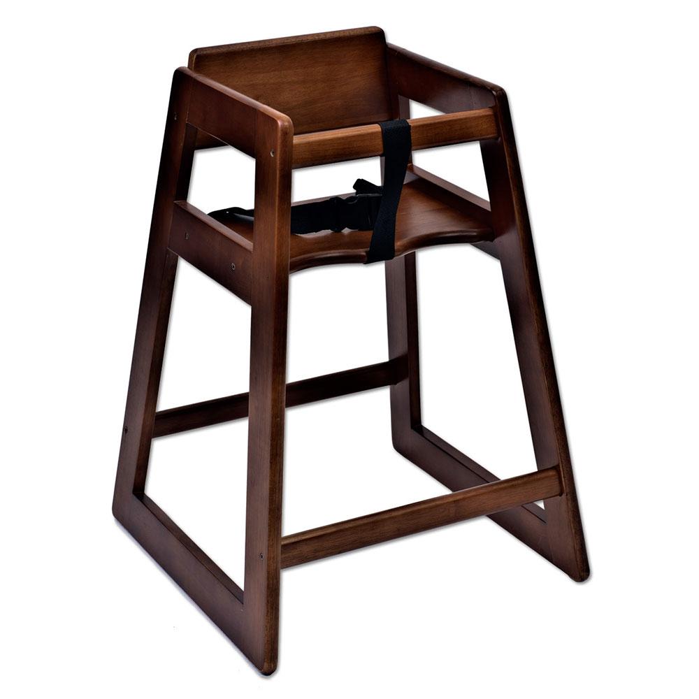 Koala Baby KB800-24 27.5 Stackable High Chair w/ Waist St...