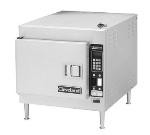 Cleveland 21CET8 2083 High Speed Pressureless Convection Steamer, 3-Pan, 208/3 V