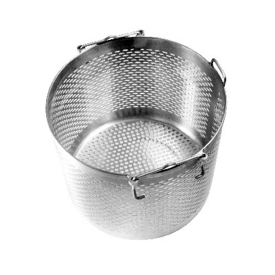 Cleveland BS12 Cooking Basket, 12 Gallons