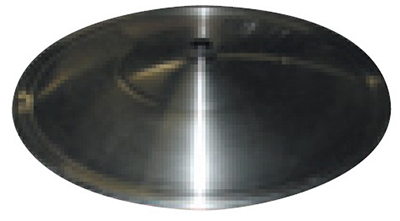 Cleveland CL40 40-gal Lift-Off Cover