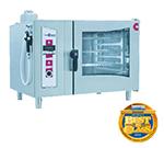 Cleveland OGS6.20 Full-Size Combi-Oven, Boilerless, LP