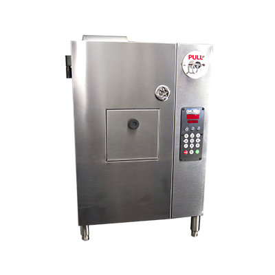 Giles GXF-S Countertop Electric Fryer - (1) 19-lb Vat, 208-240v/1ph