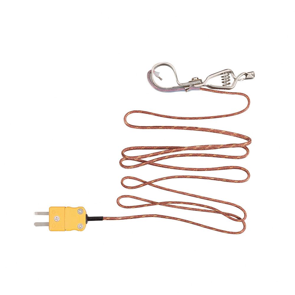 Comark ATT29 4-ft Oven Probe w/ Clip, Type K