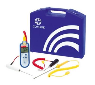 Comark C28/P9 Type K Waterproof Thermocouple Probe, ATT29 Air/Oven