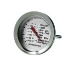 Comark EMT2K Economy Meat Thermometer, Dial w/ Stem, Stainless