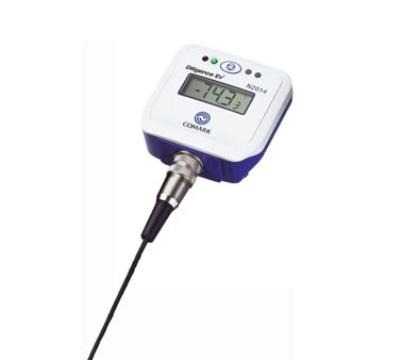 Comark N2014 Thermocouple Data Logger w/ Internal Thermistor Sensor