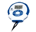 Comark SWT2 Stopwatch Timer w/ Memory & 18-in Cord On Slide Card