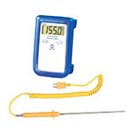 Comark KM28/50 Digital Type K Thermocouple Temperature Tester w/ ATT50 Probe