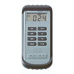 Comark KM340 Type K Digital Thermometer w/ Dual Input