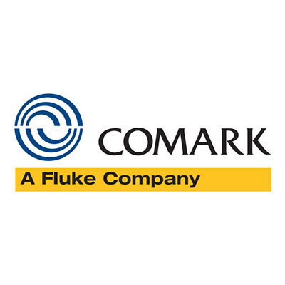 Comark ATT30 8 in Thermometer Probe, Includes Handle & Curly Lead
