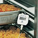 Comark N2012 Thermistor Data Logger w/ LCD, Up To 4-External Sensors