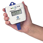 Comark N2013 Thermistor Data Logger w/ LCD