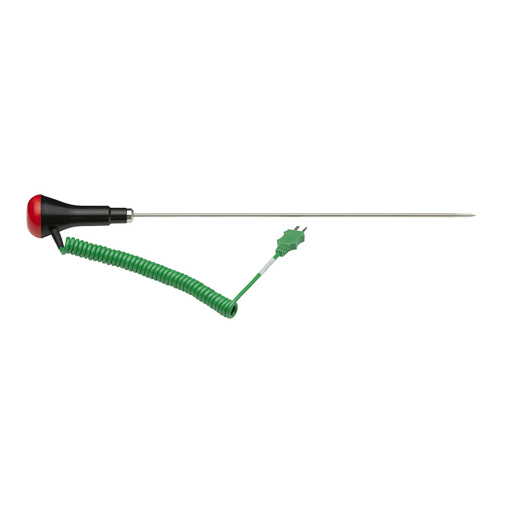 "Comark PK29M Type K Penetration Probe With 1/8"" Tip & 12"" Stem"