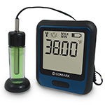 Comark RF312GLYCOL Temperature Data Logger w/ Glycol Buffer Probe, -40° to 257°F Temperature Range