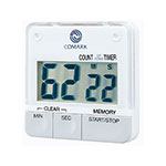 Comark UTL264 Digital Big Digit Timer w/ Built-In Memory, Stand & Magnetic Clip