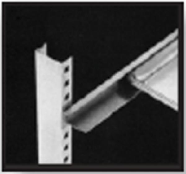 Beverage Air 61C08030A No. 2 Stainless Steel Bun Slide Kit