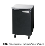 Beverage Air BB24G-1-S