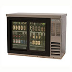 Beverage Air BB48GSY-1-S-27-PT
