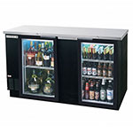 Beverage Air BB68GF-1-S