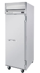 "Beverage Air HFS1W-1S 35"" One Section Reach-In Freezer, (1) Solid Door, 115v"