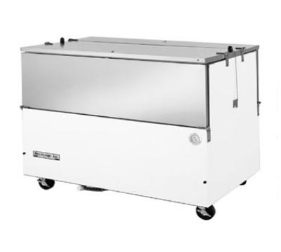 Beverage Air ST58NW02 Milk Cooler w/ Top & Side Access - (1024) Half Pint Carton Capacity, 115v