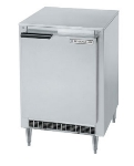Beverage Air UCR20Y 2.7-cu ft Undercounter Refrigerator w/ (1) Section & (1) Door, 115v