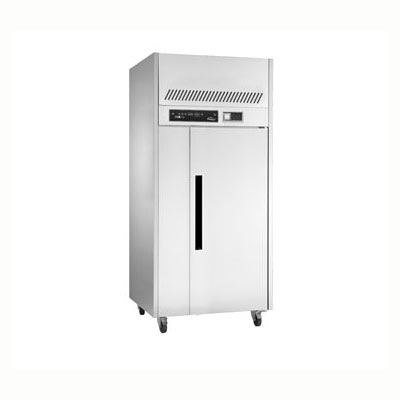 "Beverage Air WBC75 35.5"" Floor Model Reach-In Blast Chiller - (12) Pan Capacity, 208v/1ph"