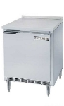 Beverage Air WTF27A-24-17 7.3-cu ft Undercounter Freezer w/ (1) Section & (1) Door, 115v