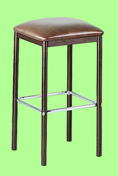 Vitro Blbsps Omni Series Bar Stool No Back Metal Frame