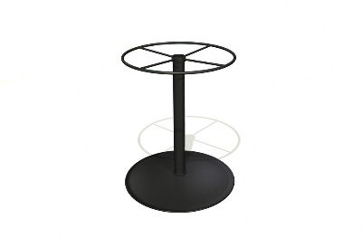 Vitro SCB-30 60 Cafe Table Base 30-in High Java Restaurant Supply