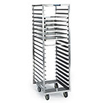 "Lakeside 173 21""W 20-Sheet Pan Rack w/ 3"" Bottom Load Slides"