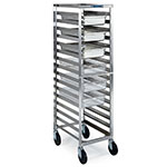 "Lakeside 180 15.88""W 20-Sheet Pan Rack w/ 3"" Bottom Load Slides"