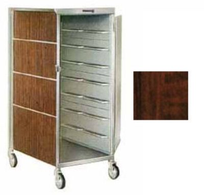 Lakeside 652 RMAP 20-Tray Ambient Meal Delivery Cart