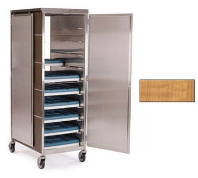 Lakeside 657 LMAP 20-Tray Ambient Meal Delivery Cart
