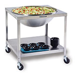 Lakeside 713 Dolly for 80-qt Mixing Bowl